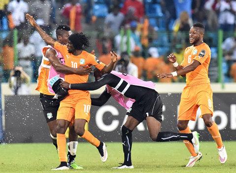 Coasta de Fildeş s-a calificat în finala Cupei Africii pe Naţiuni