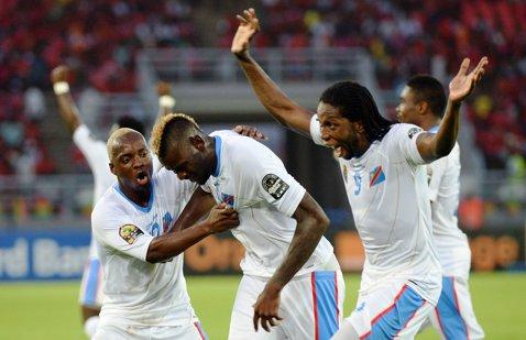 RD Congo, locul trei la Cupa Africii pe Naţiuni