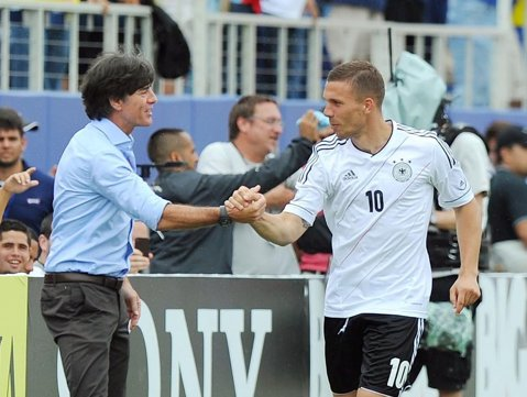 Germania - Australia, scor 2-2, într-un meci amical