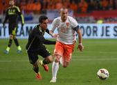 """Spania nu scapă de complexul """"Olanda"""". Italia - Anglia 1-1. Rezultatele serii în amicalele şi partidele din preliminariile Euro 2016"""