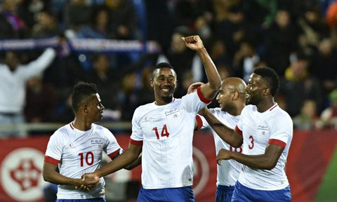 Portugalia - Insulele Capului Verde, scor 0-2, într-un amical arbitrat de Haţegan