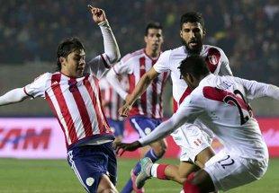 Peru a învins Paraguay, scor 2-0, şi a câştigat finala mică la Copa America
