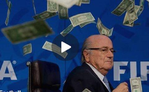 Jerome Valcke ar putea candida pentru funcţia de preşedinte al FIFA