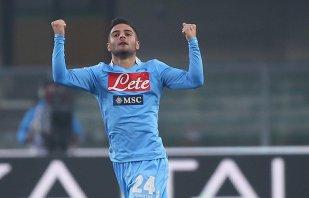 Lorenzo Insigne va lipsi de la ultimele meciuri ale Italiei din preliminariile Euro-2016