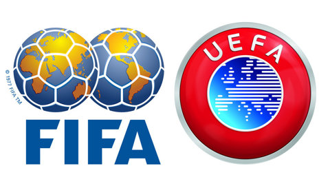 UEFA reacţionează după cutremurul de la FIFA! Reuniune de criză a forului european pe 15 octombrie