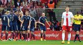 UEFA a deschis proceduri disciplinare după meciul Scoţia - Polonia