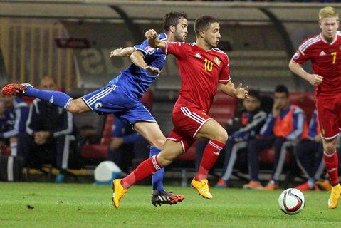 Alertă teroristă în Belgia! Meciul amical cu Spania, anulat din cauza riscului unui atentat! Anunţul făcut de autorităţi