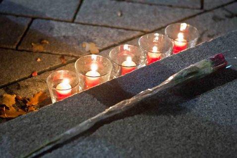 """Javier Pastore, în doliu după atentatele din Franţa: """"Am pierdut doi prieteni. Mă sperie un pic că trebuie să mă întorc la Paris"""""""