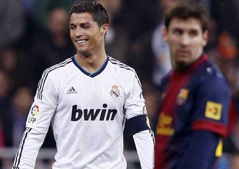 Nu e Messi sau Ronaldo! Ronaldinho ştie cine este cel mai bun jucător din lume