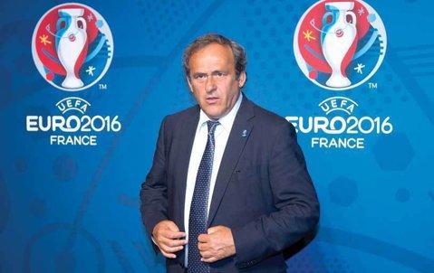 Michel Platini cere la TAS ridicarea suspendării, până la o decizie finală a FIFA în cazul său