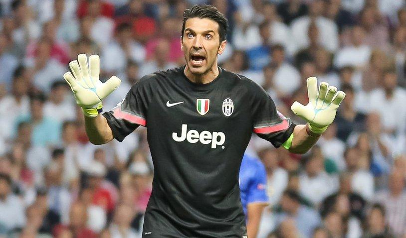 Antonio Conte şi Gianluigi Buffon au boicotat votul pentru Balonul de Aur! De ce au protestat italienii