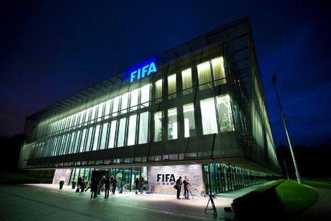 FIFA a admis candidaturile pentru alegerile din 26 februarie