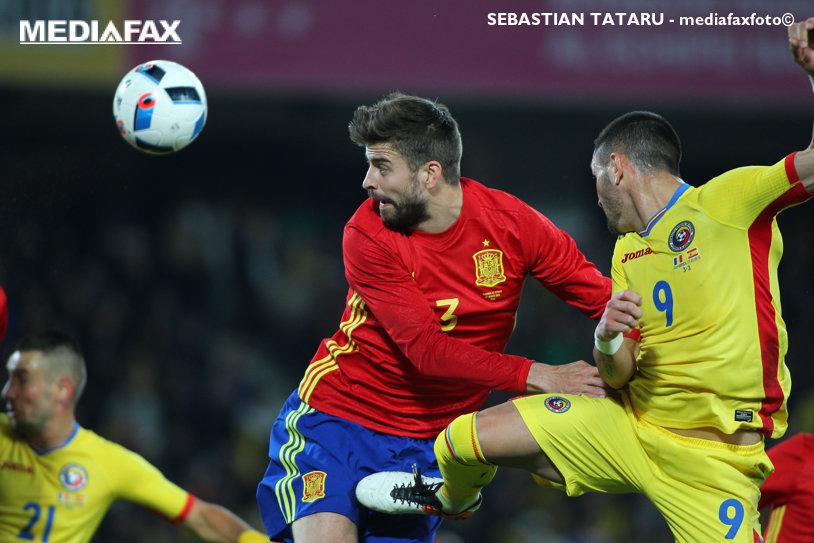 """Egalul cu Spania îi pune în gardă pe francezi: """"Această Românie e greu de clintit!"""" Ce jucători au remarcat"""