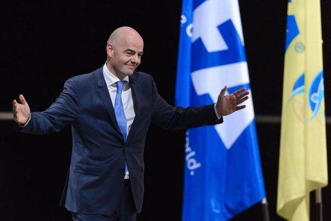 Moment istoric în fotbal. FIFA a numit prima femeie secretar general din istoria organizaţiei! Reacţia lui Gianni Infantino