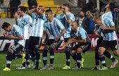 Naţionala Argentinei, în pericol să rateze Copa America!
