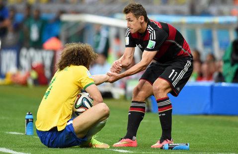 Preşedintele CONMEBOL a solicitat UEFA un meci între câştigătoarele Euro 2016 şi Copa America