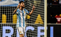 """Argentina nu a pierdut doar finala Copei America! Messi şi-a anunţat retragerea din naţională: """"E mai bine pentru toată lumea!"""" Chile a câştigat trofeul"""