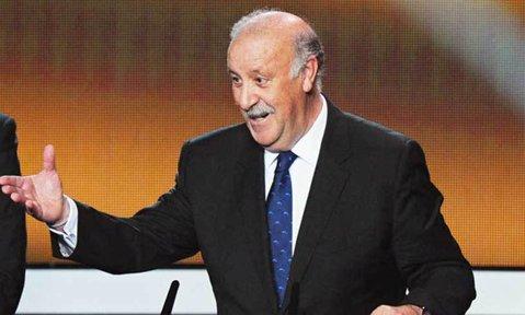 """Vicente del Bosque a refuzat o ofertă de 10 milioane de euro din China: """"Nu i-am acordat atenţie!"""""""