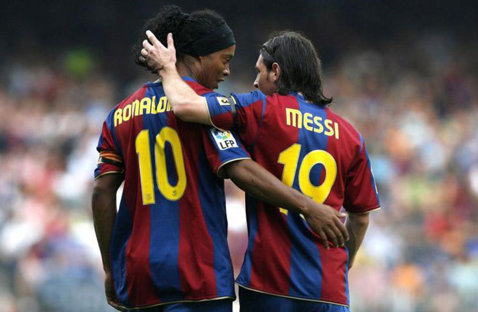 Transferul lui Messi, anunţat de unul dintre cei mai buni prieteni ai starului Barcelonei: se va întâmpla după Cupa Mondială din 2018