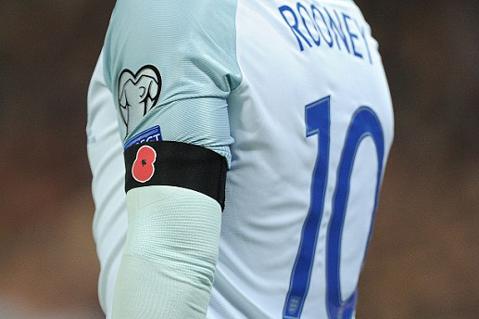FIFA a amendat Anglia, Scoţia, Ţara Galilor şi Irlanda de Nord pentru folosirea unui simbol politic în meciurile din preliminariile CM 2018