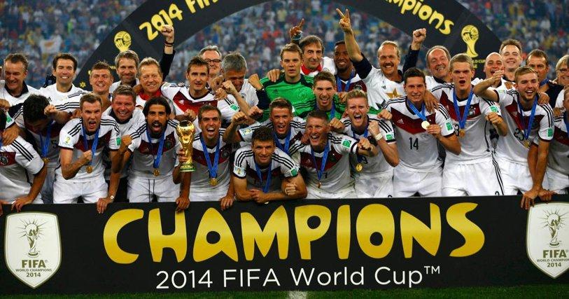 Fotbalul intră OFICIAL într-o nouă eră! FIFA a decis: Campionat Mondial cu 48 de echipe începând din 2026! Cum va arăta turneul cu 16 grupe a câte trei echipe