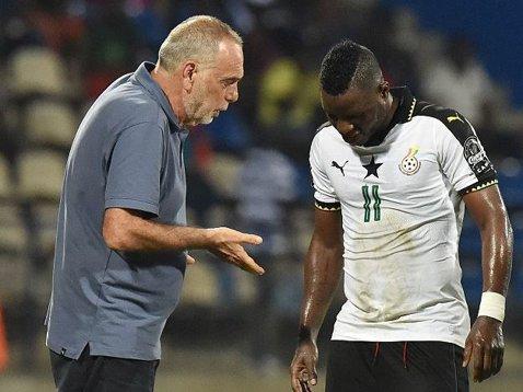 Avram Grant şi-a dat demisia de la naţionala Ghanei după semifinala de la Cupa Africii pe Naţiuni