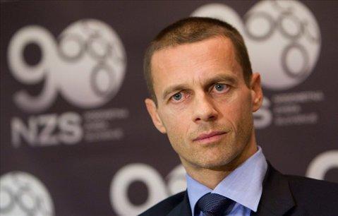 """Câte naţionale va trimite Europa la Campionatul Mondial cu 48 de echipe? Ceferin, preşedintele UEFA, a fost tranşant: """"Asta e linia roşie peste care nu se poate trece!"""""""