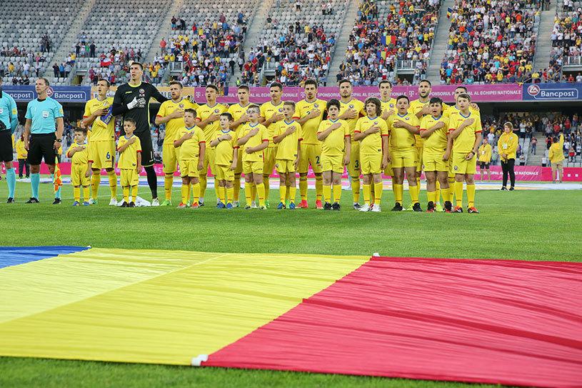 UEFA va organiza Liga Naţiunilor din 2018. Naţionala României ar fi în Divizia C în acest moment