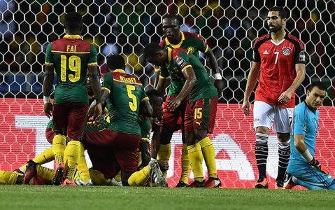 Cupa Confederaţiilor   Camerun şi Australia au terminat la egalitate, 1-1. Un fost jucător din Liga 1 a dat o pasă de gol. Cum arată clasamentul grupei B