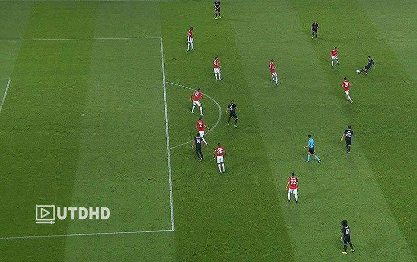 FOTO | Real Madrid, în centrul unei noi controverse. A fost off-side la Casemiro înainte să deschidă scorul?