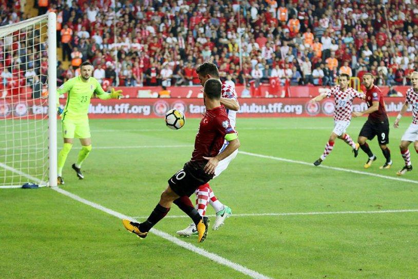 Preliminarii CM 2018 | Prima victorie pentru Mircea Lucescu în mandatul de pe banca Turciei: 1-0 cu Croaţia! Furia Roja s-a distrat în Liechtenstein, 8-0, Italia s-a impus la limită, pe teren propriu, 1-0, în faţa Israelului