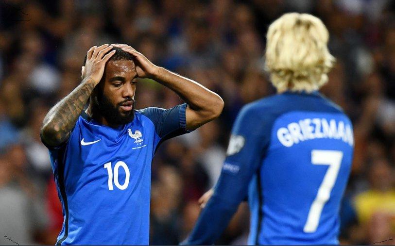 """Reacţia jucătorilor francezi după egalul cu Luxemburg: """"Au jucat eroic. E o ruşine!"""" Ce scriu L'Equipe şi France Football după surpriza de la Toulouse. Cum a explodat cota de piaţă a jucătorilor care au uimit Europa"""