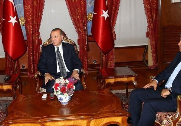 BREAKING NEWS | Decizie CAPITALĂ luată de Erdogan! Ţinta: Turcia trebuie să ajungă în Rusia! Totul a plecat de la declaraţiile unui român