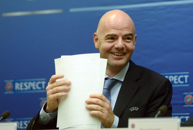 """Caz şocant la FIFA! O naţională a fost EXCLUSĂ de la Cupa Mondială după ce s-au descoperit falsuri incredibile. Cum au încercat să """"importe"""" jumătate de echipă din altă ţară"""