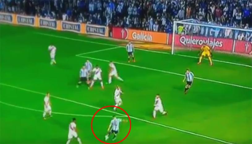 Lovitură de teatru! Argentina riscă să rateze calificarea la CM 2018 după 0-0 cu Peru. VIDEO | Faza în care Messi a tras cel mai prost şut din carieră. Unde s-a dus mingea