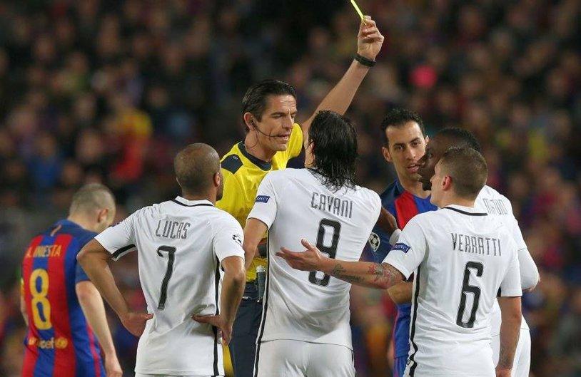 Duşmanul echipei PSG va arbitra meciul Danemarca - România, duminică, de la ora 19:00