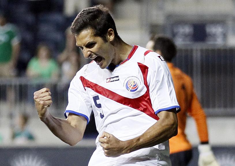 Costa Rica, a 13-a naţională calificată la Campionatul Mondial din 2018