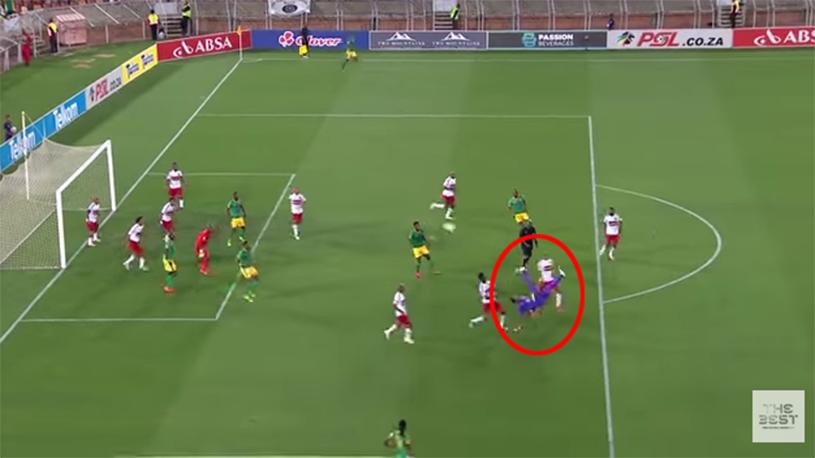 """VIDEO   FIFA a anunţat TOP 3 cele mai frumoase goluri ale anului! Un portar a înscris din """"foarfecă"""" la ultima fază a meciului"""