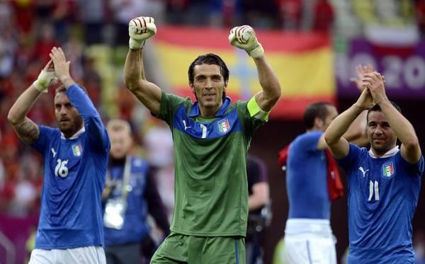 """Cad """"pe capete"""" legendele Italiei după ratarea calificării la Mondialul din Rusia! """"Aici se sfârşeşte aventura mea la naţională"""""""