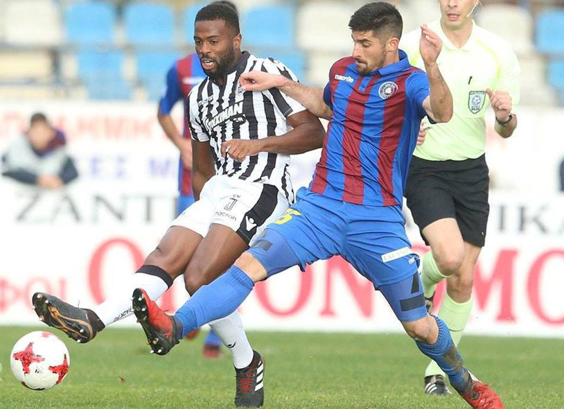 Încă puţin până la trofeu! Tragere la sorţi bună pentru PAOK-ul lui Răzvan Lucescu în semifinalele Cupei Greciei