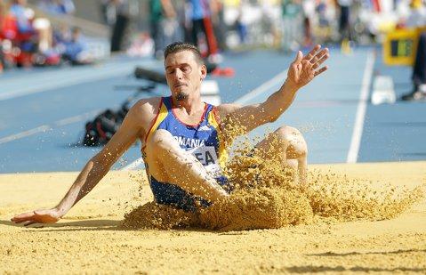 Lotul României va include 17 atleţi la Campionatele Europene de sală, de la Praga. Marian Oprea, principalul pretendent la o medalie