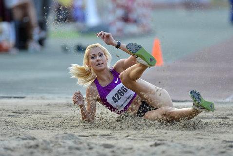 Lotul României va include 17 atleţi la Campionatele Europene de sală, de la Praga