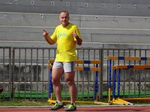 10 medalii pentru atleţii români la Europeanul Masters