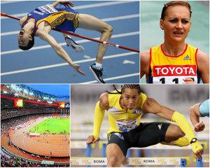 CM DE ATLETISM | Ziua a şaptea: la 37 de ani şi cu biletul pentru Rio în buzunar, Claudia Ştef ia startul în cursa de 20 km marş. Mihai Donisan sare în calificările de la înălţime. Aflăm campionii la 110 m garduri masculin şi 200 m feminin