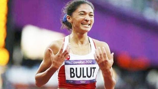 Vicecampioana olimpică la 1.500 m, Gamze Bulut, depistată pozitiv