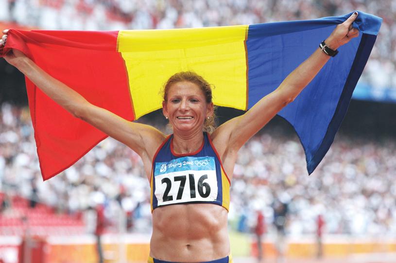 PROSPORT LIVE 23 martie | Ediţie eveniment: Constantina Diţă, atleta admirată la JO 2008, a fost invitata lui Andru Nenciu