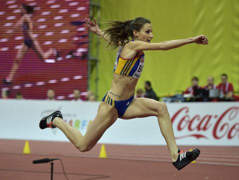 Vineri începe Campionatul European indoor de atletism. Lotul României