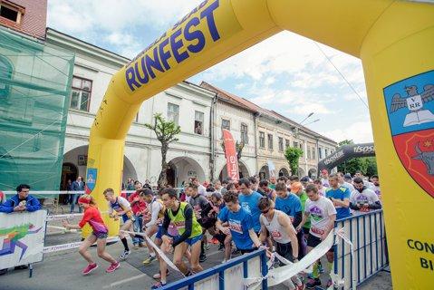 1.000 de participanţi vor lua startul la Gabriela Szabo Runfest