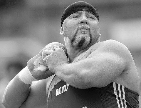 Gheorghe Guşet, fost campion naţional şi balcanic la aruncarea greutăţii, a încetat din viaţă! Fostul sportiv a suferit două intervenţii chirurgicale săptămâna trecută