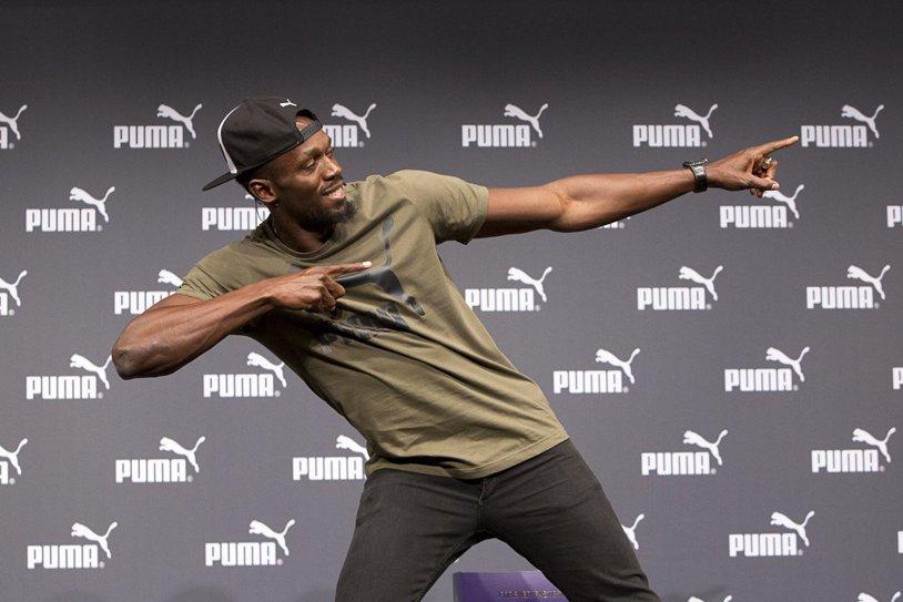 SPECIAL | El vrea să-l bată pe Usain! Un britanic de 23 de ani plecat la antrenamente în SUA şi-a propus să-i strice retragerea lui Bolt şi titlul de ziar pe care jamaicanul l-a dat deja. Cursa de 100 m de la CM din Londra se apropie!
